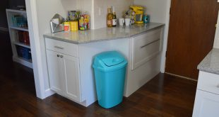 بهترین سطل زباله پلاستیکی آشپزخانه
