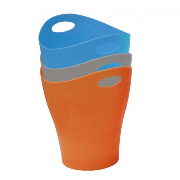 انواع سطل زباله پلاستیکی اداری