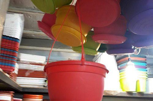 نمایندگی پخش گلدان پلاستیکی