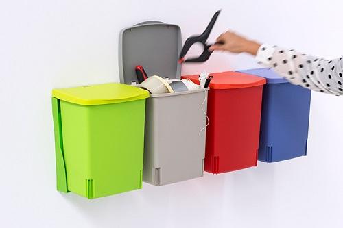 عرضه کننده بهترین سطل زباله پلاستیکی